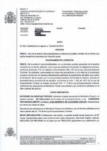 Denuncia por Accidente de Tráfico Sevilla