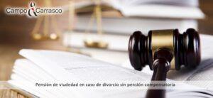 Pensión de Viudedad en Caso de Divorcio Sevilla